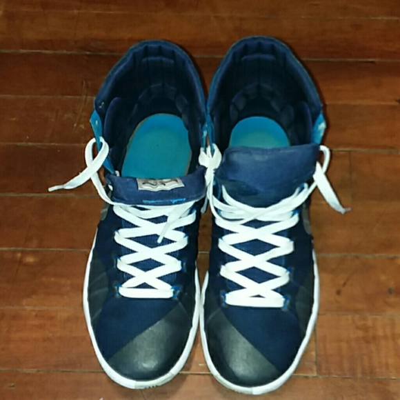 Nike Other - Nike hyper dunk mens size 8